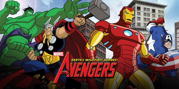 The Avengers Earths Mightiest Heroes S02E01 720p HDTV [Mediafire-MFDownloadLinks]  Download